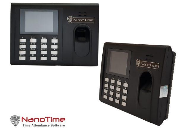 خرید دستگاه حضور و غیاب نانوتایم مدل K30
